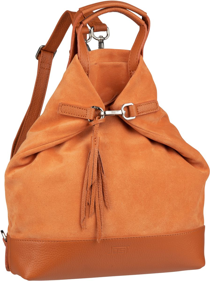 Rucksack / Daypack Motala 1729 X-Change 3in1 Bag XS Orange