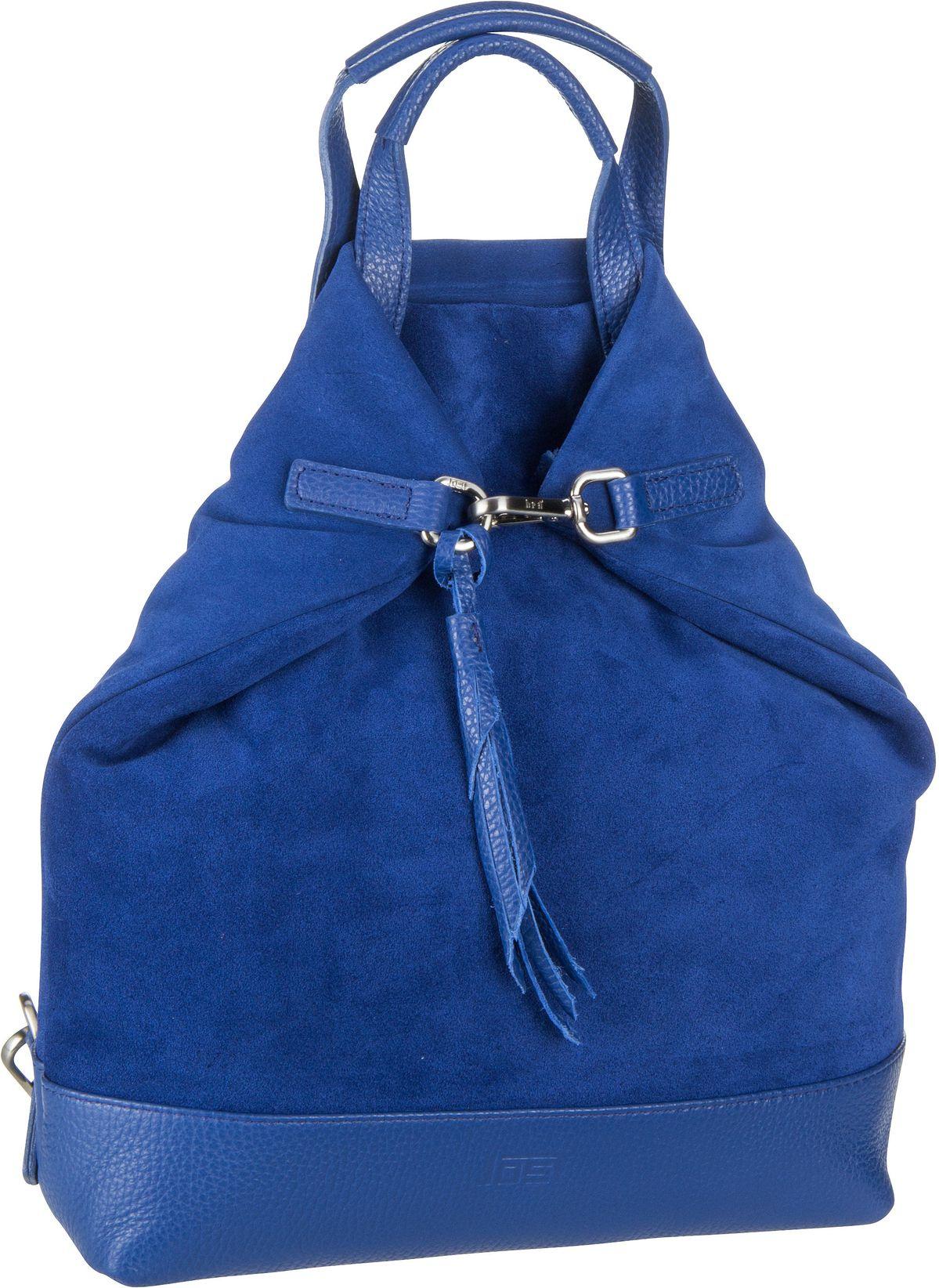 Rucksack / Daypack Motala 1729 X-Change Bag XS Royalblue