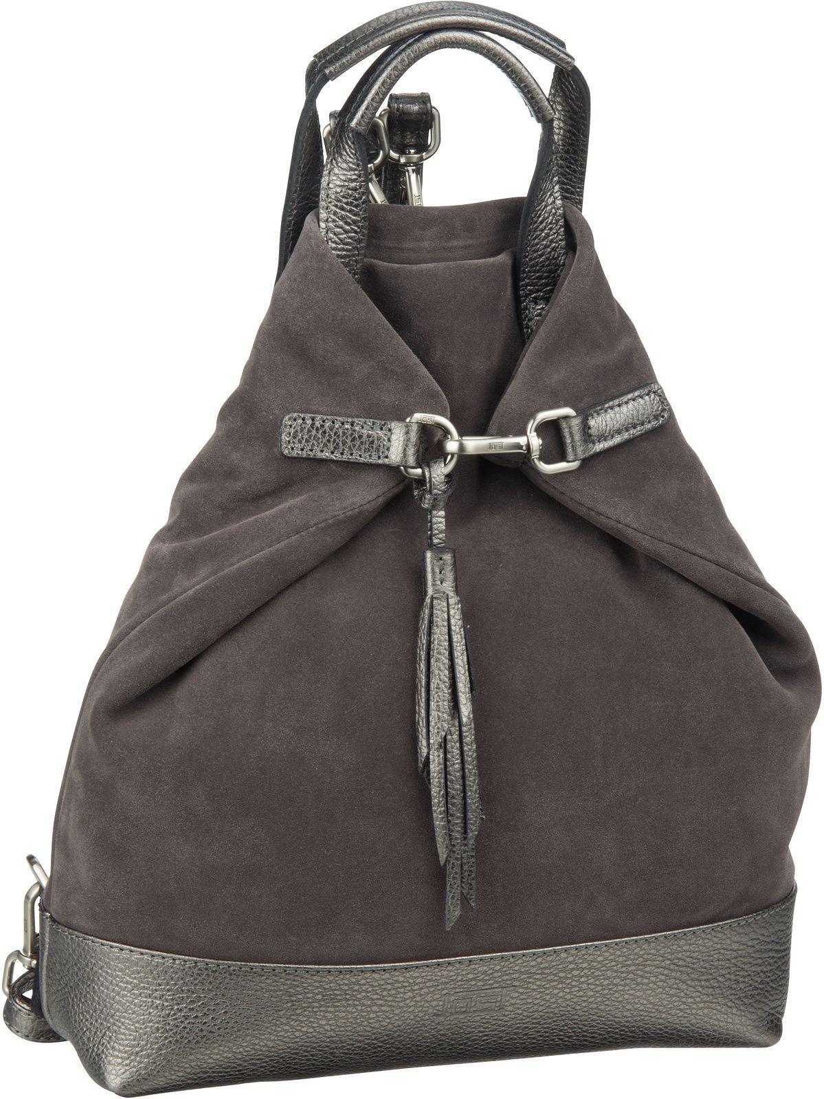 Rucksack / Daypack Motala 1729 X-Change 3in1 Bag XS Silver