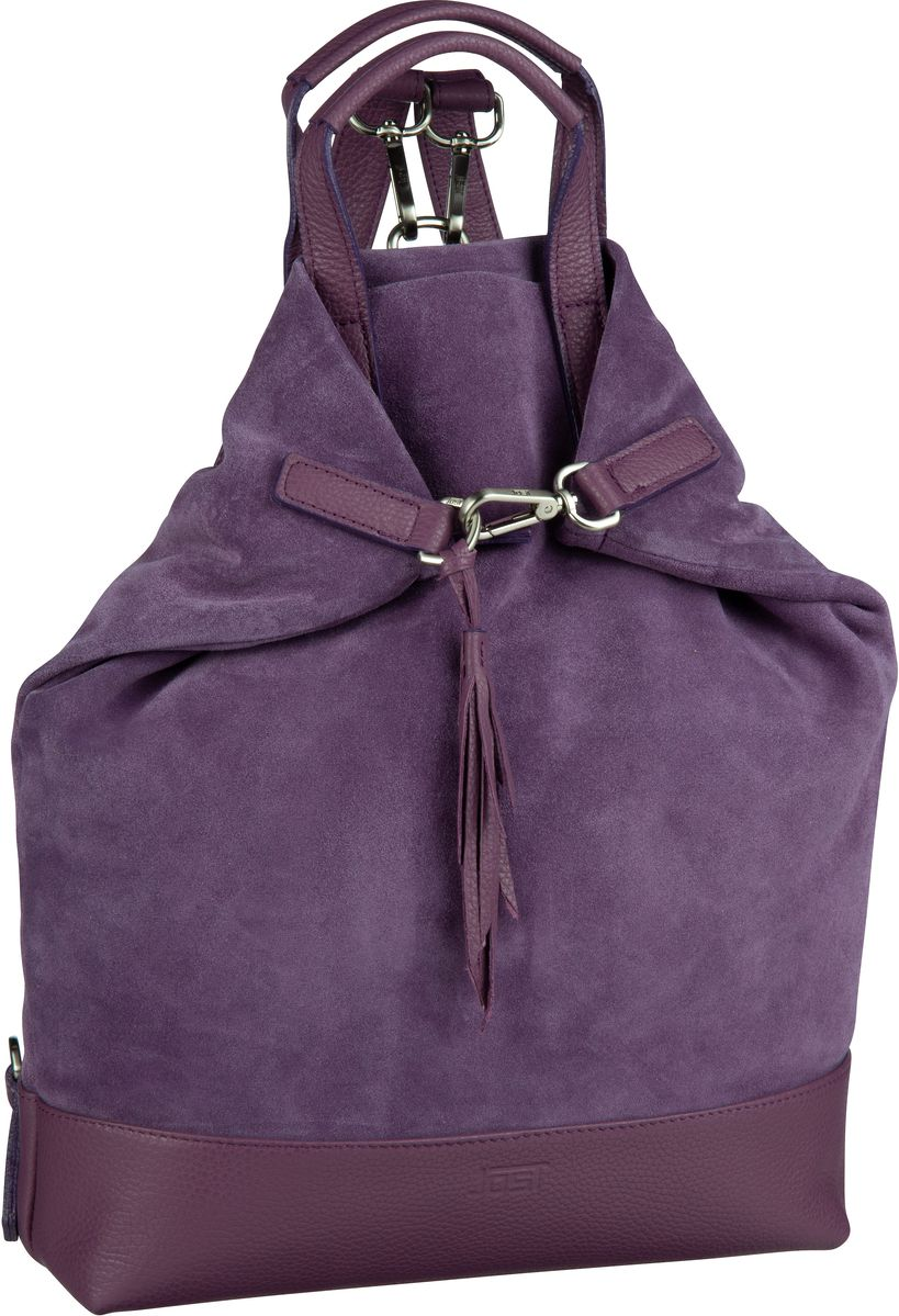 Rucksack / Daypack Motala 1730 X-Change 3in1 Bag S Lila