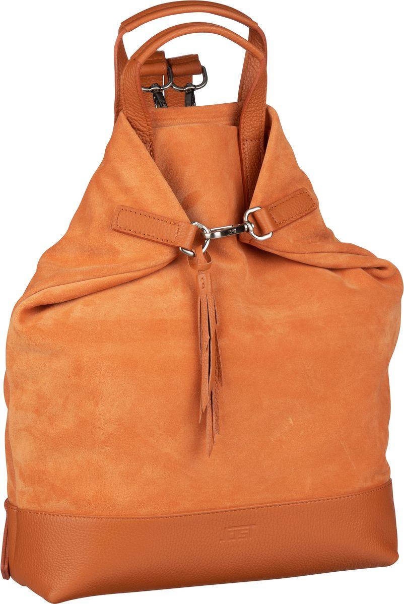 Rucksaecke für Frauen - Jost Rucksack Daypack Motala 1730 X Change 3in1 Bag S Orange  - Onlineshop Taschenkaufhaus