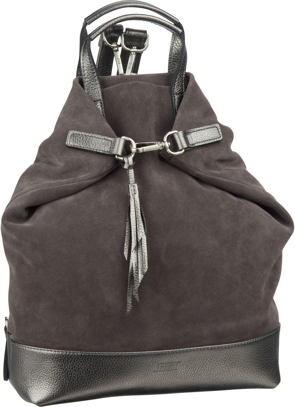 Rucksack / Daypack Motala 1730 X-Change 3in1 Bag S Silver