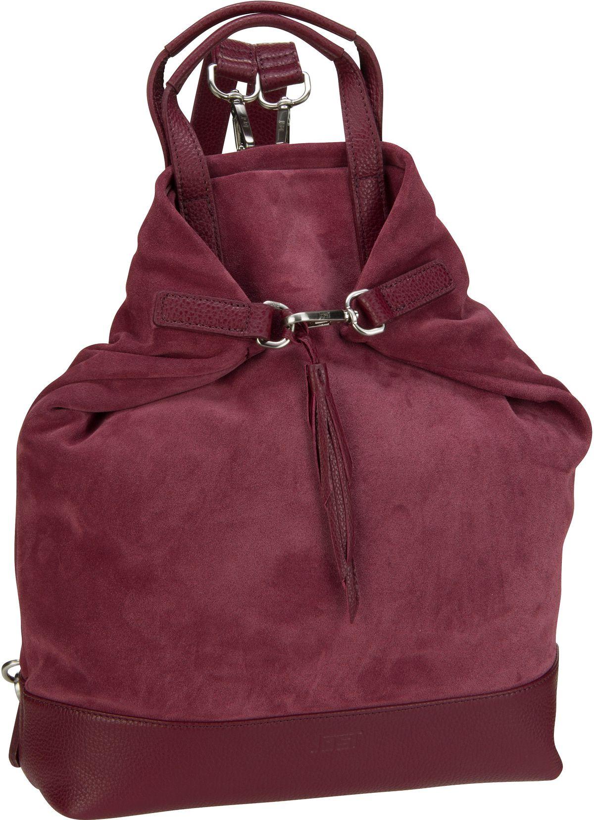 Rucksack / Daypack Motala 1730 X-Change 3in1 Bag S Bordeaux