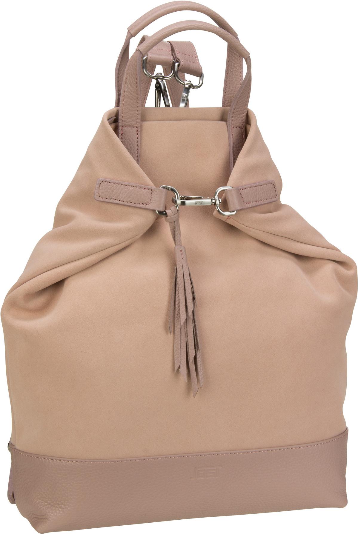 Rucksack / Daypack Motala 1730 X-Change 3in1 Bag S Rosewood