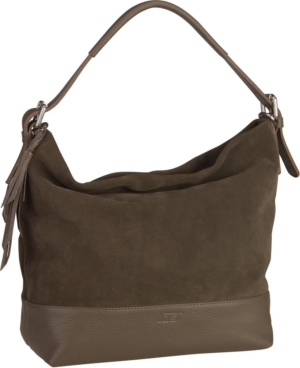 Handtasche Motala 1738 Hobo Bag Olive