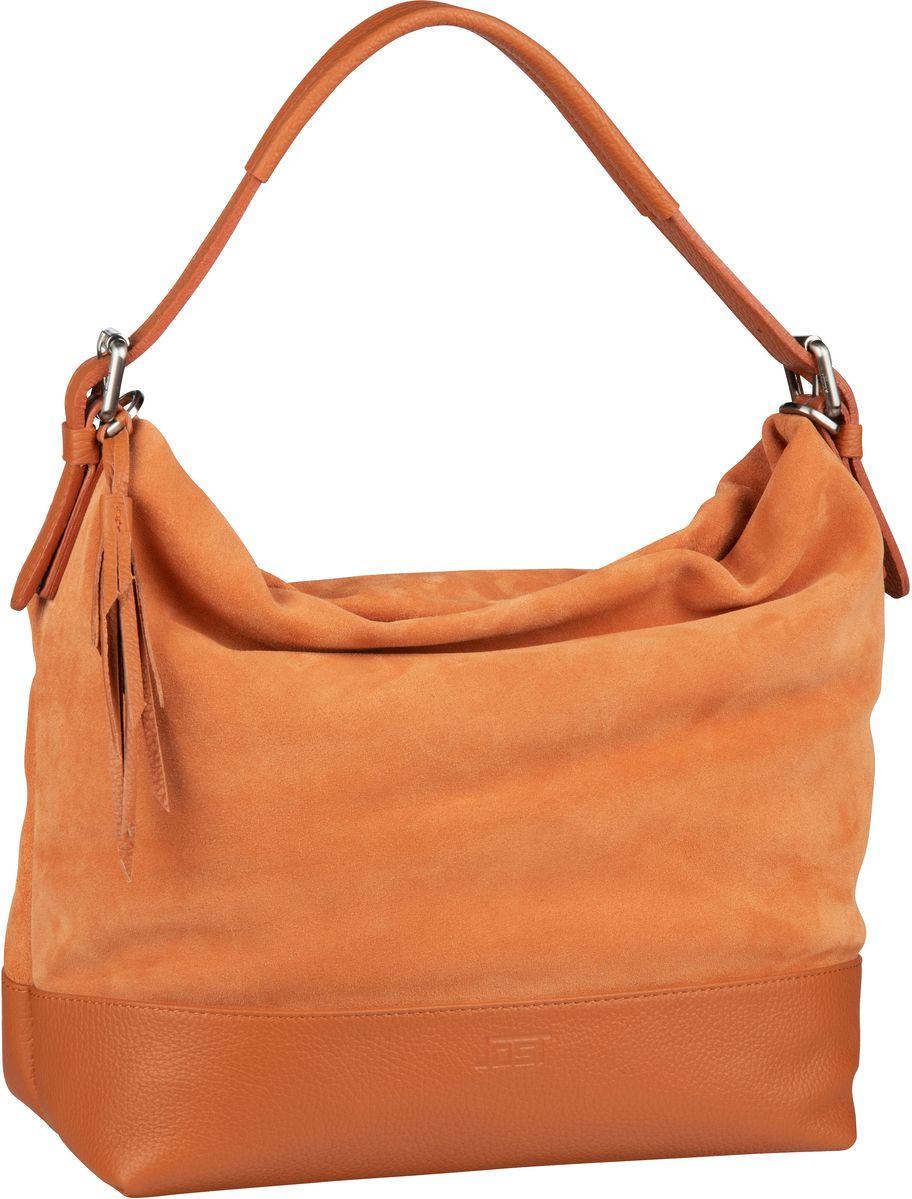 Handtasche Motala 1738 Hobo Bag Orange