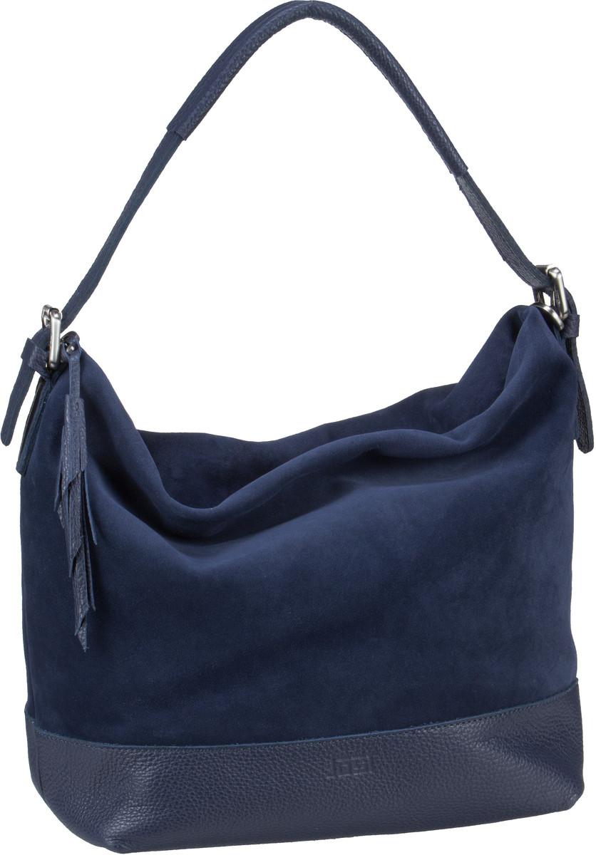 Handtasche Motala 1738 Hobo Bag Navy