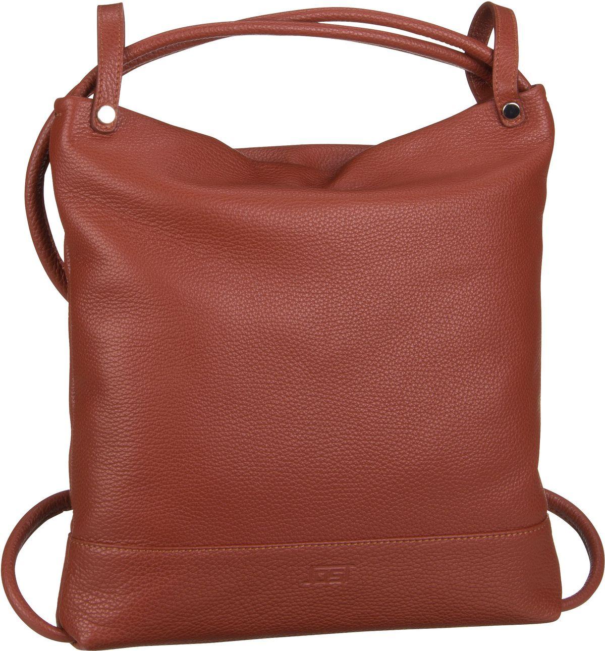 Rucksack / Daypack Vika 1831 Hobo Bag Backpack k