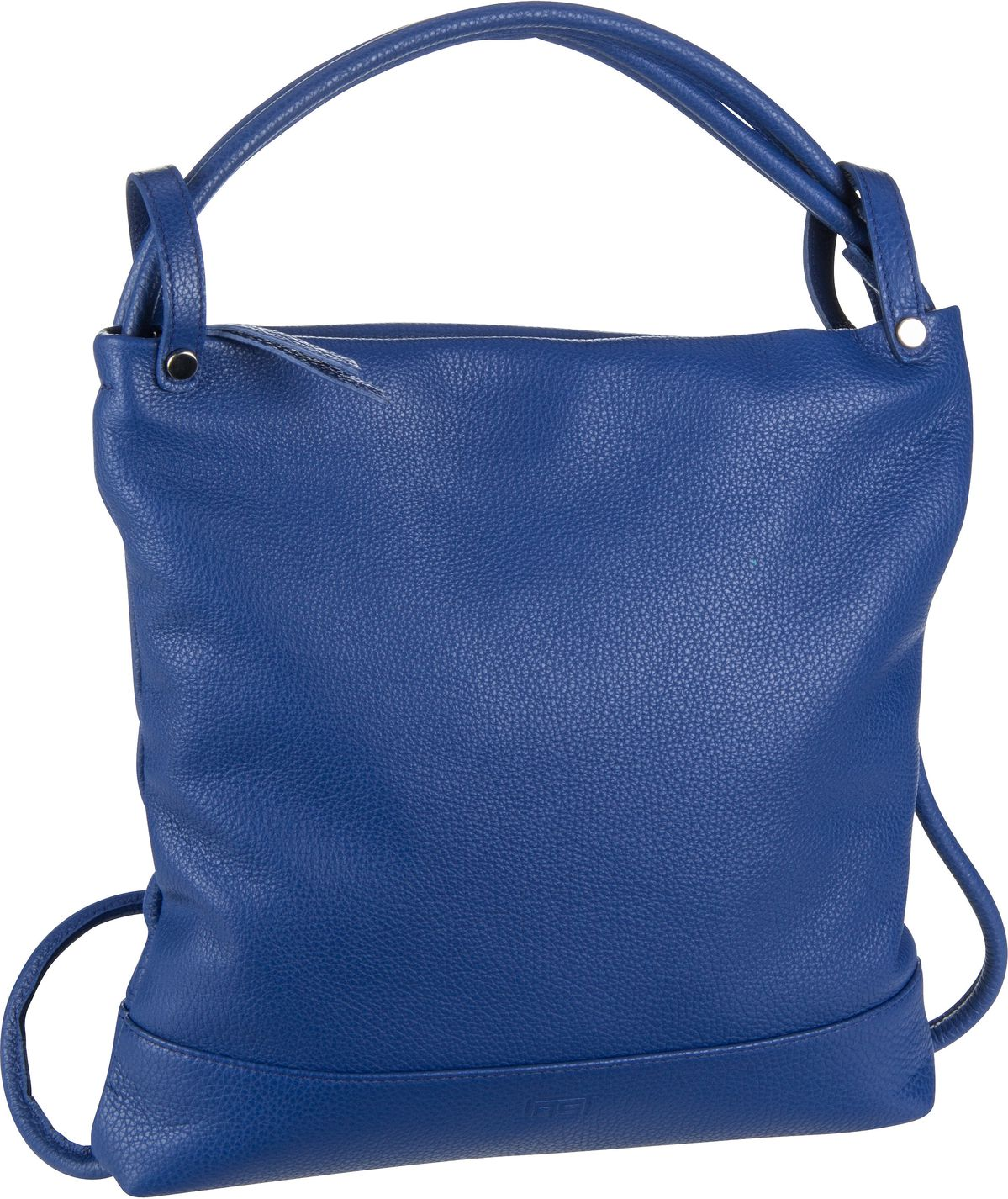 Rucksack / Daypack Vika 1831 Hobo Bag Backpack Royalblue