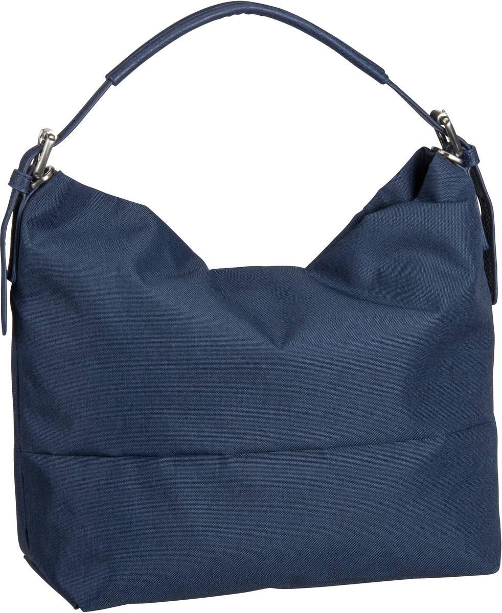 Handtasche Bergen 1141 Hobo Bag Navy