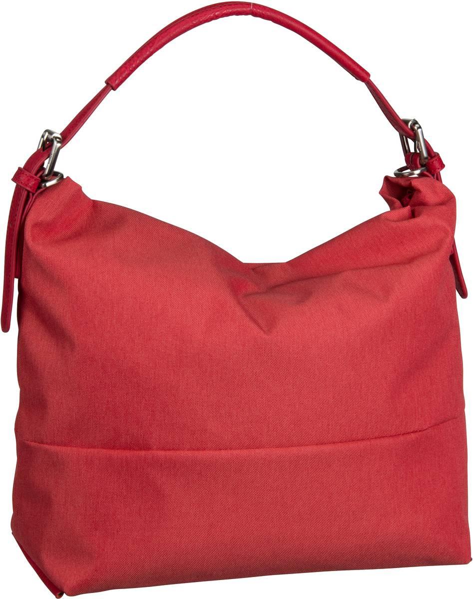 Handtasche Bergen 1141 Hobo Bag Red