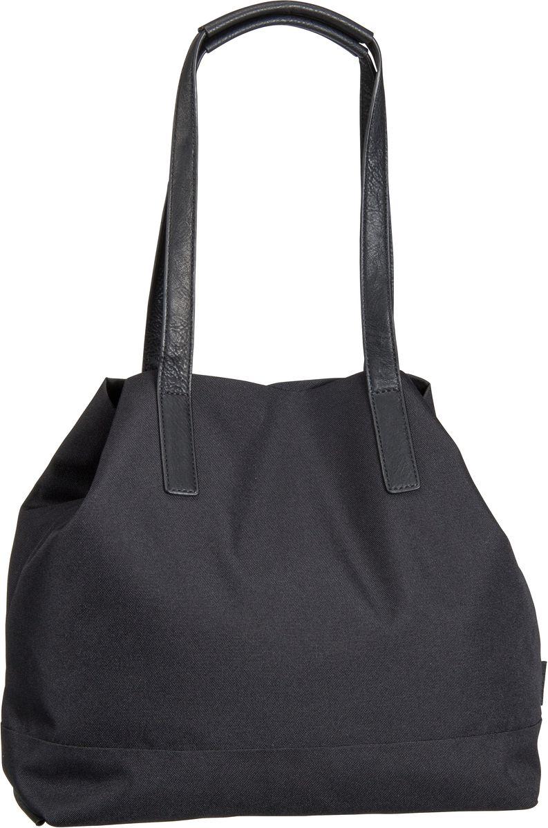 Handtasche Bergen 1142 Shopper Black