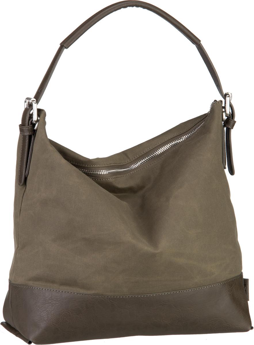 Handtasche Göteborg 1441 Hobo Bag Olive
