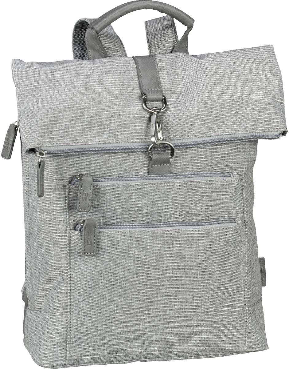 Jost Rucksack / Daypack 1144 Kurierrucksack S Light Grey
