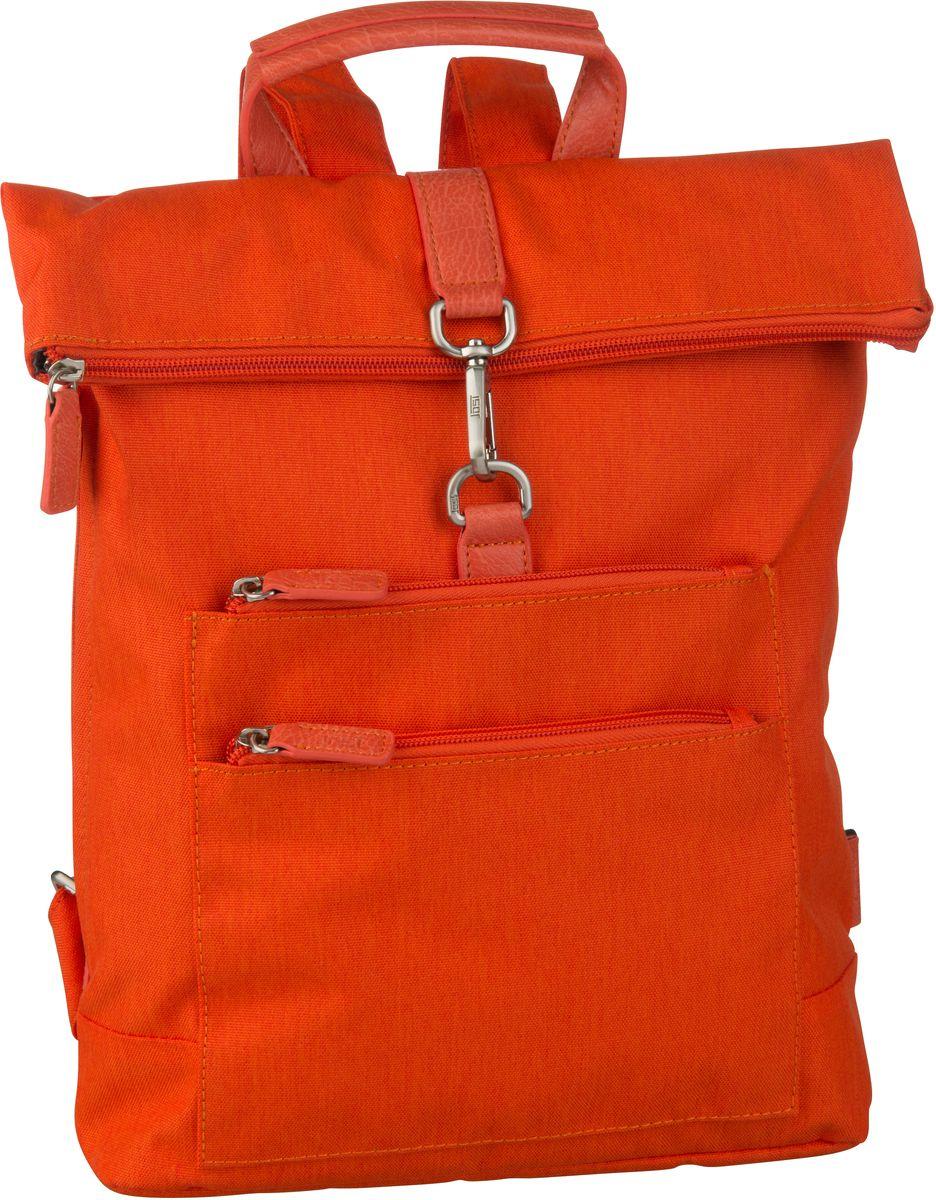 Jost Rucksack / Daypack 1144 Kurierrucksack S Orange