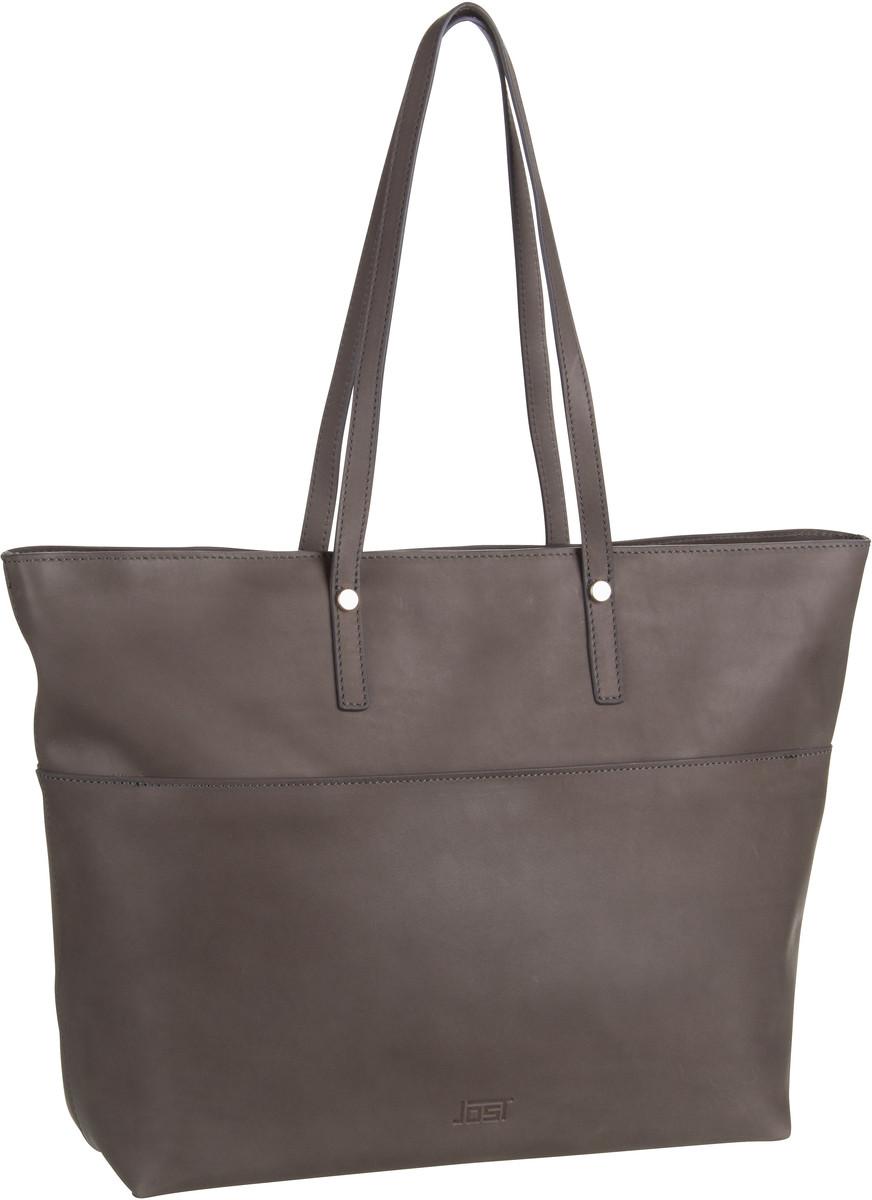Handtasche Rana 1230 Shopper Grau