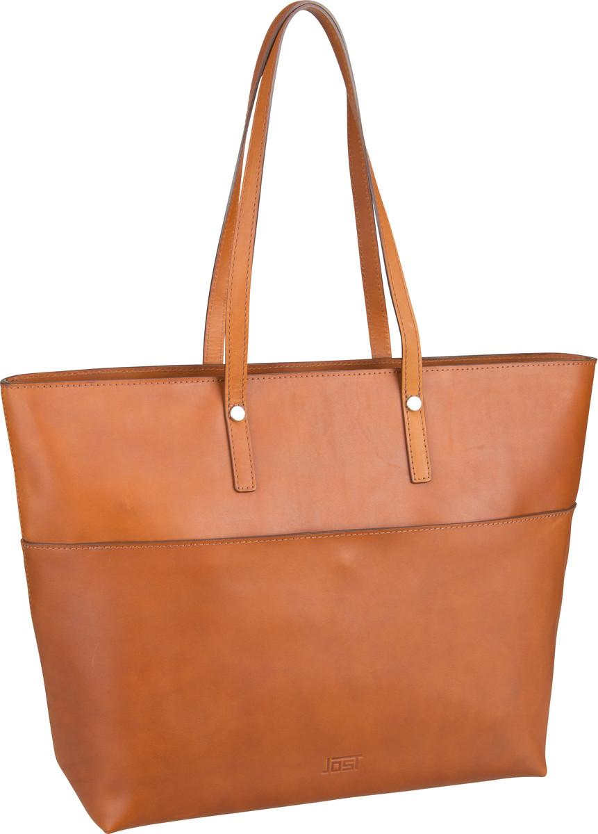 Handtasche Rana 1230 Shopper Cognac