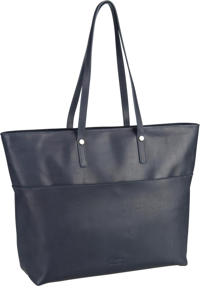 Handtasche Rana 1230 Shopper Navy