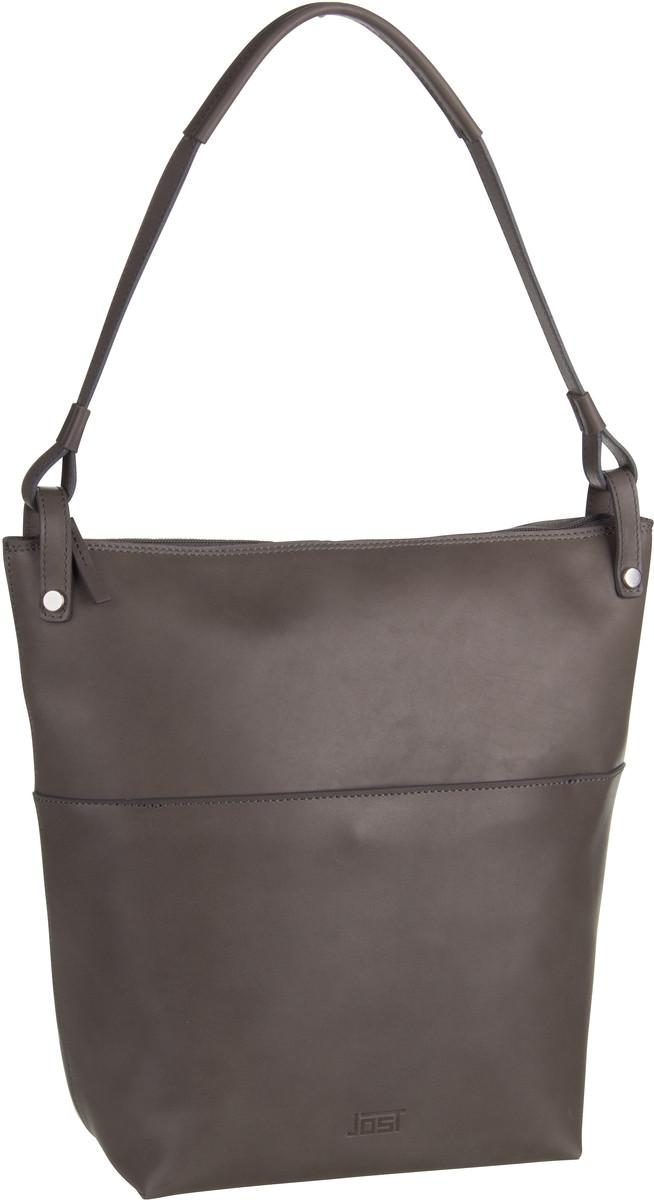 Handtasche Rana 1231 Hobo Bag Grau