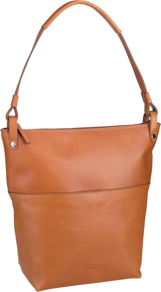 Handtasche Rana 1231 Hobo Bag Cognac