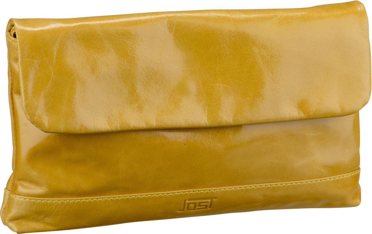 Handtasche Boda 6620 Clutch Gelb