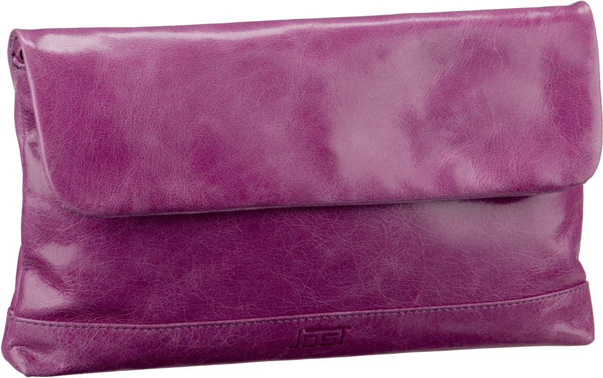 Handtasche Boda 6620 Clutch Lila