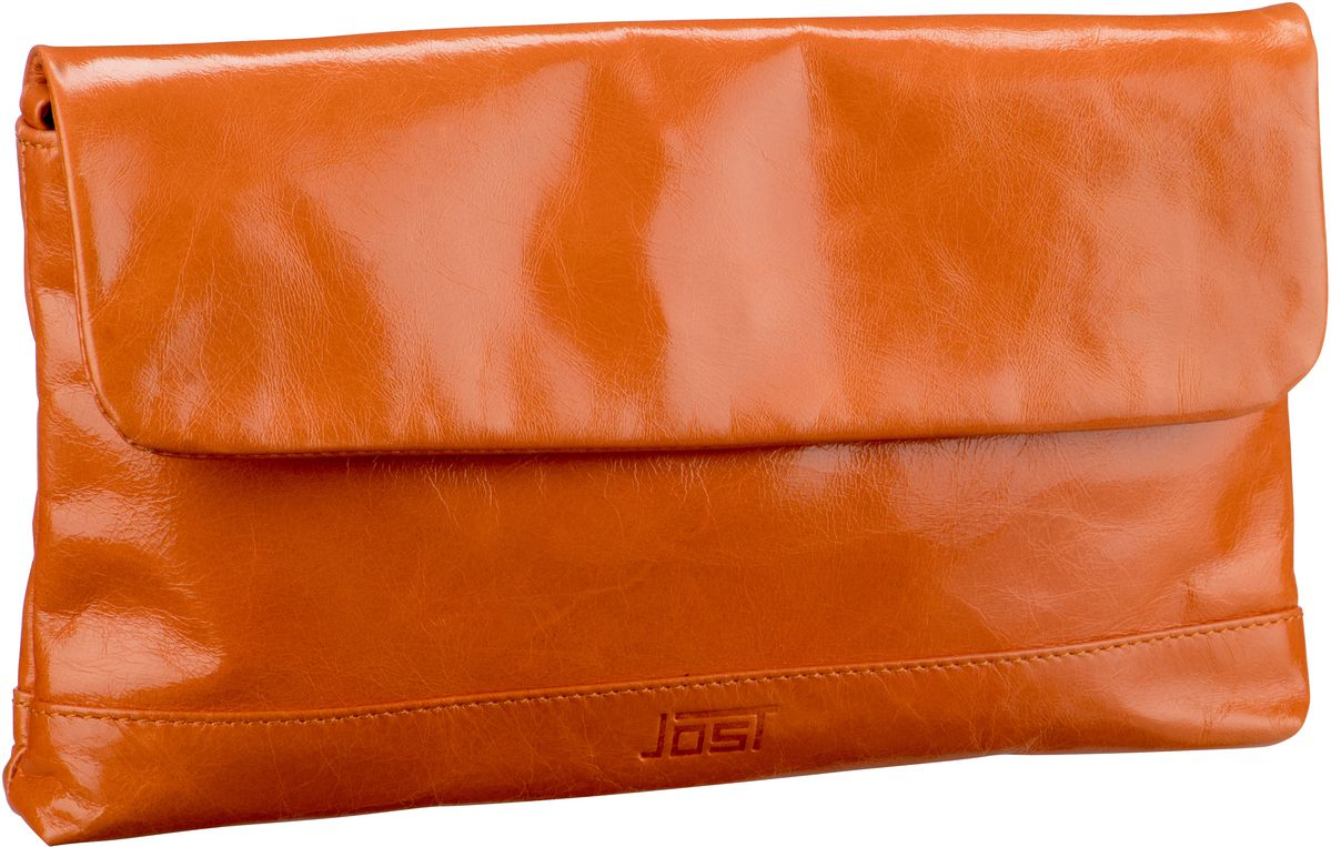 Handtasche Boda 6620 Clutch Orange