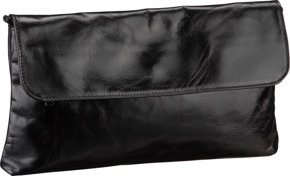 Handtasche Boda 6620 Clutch Schwarz