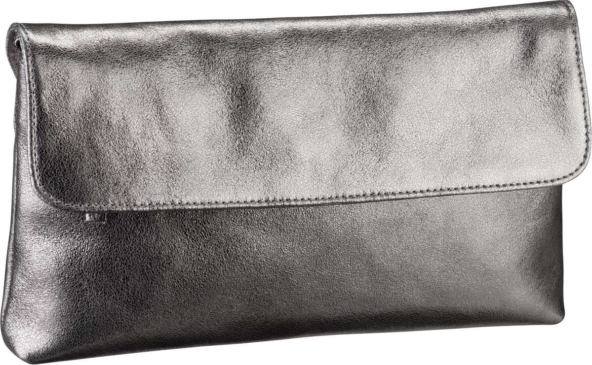 Handtasche Boda 6620 Clutch Silber