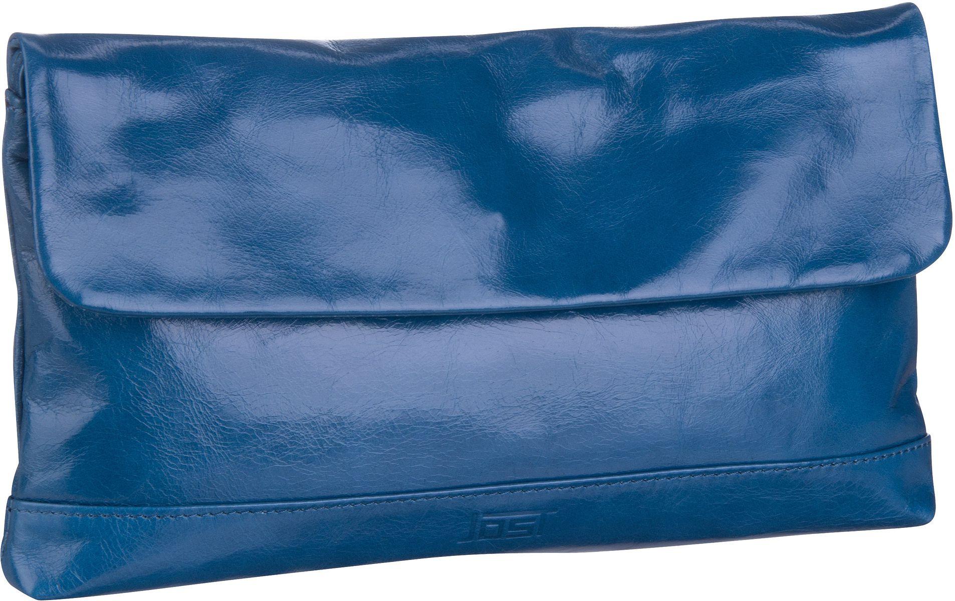 Handtasche Boda 6620 Clutch Royalblue