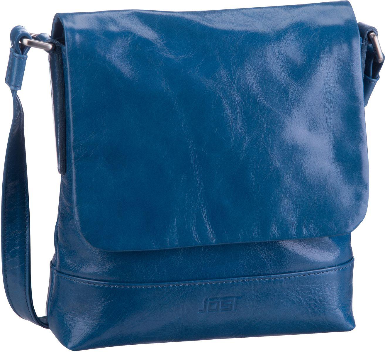Umhängetasche Boda 6622 Shoulder Bag S Royalblue