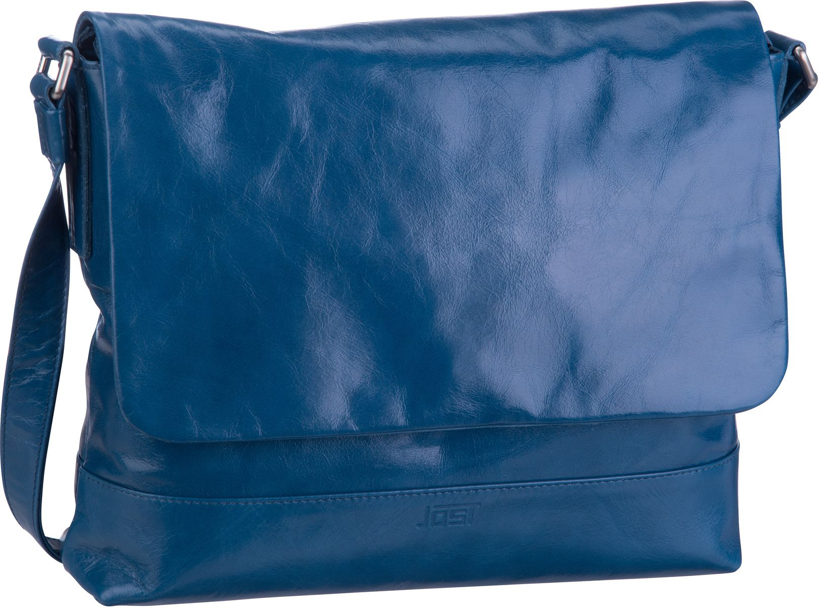 Umhängetasche Boda 6623 Shoulder Bag M Royalblue