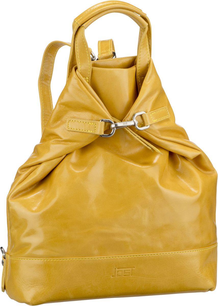 Rucksack / Daypack Boda 6624 X-Change Bag XS Gelb