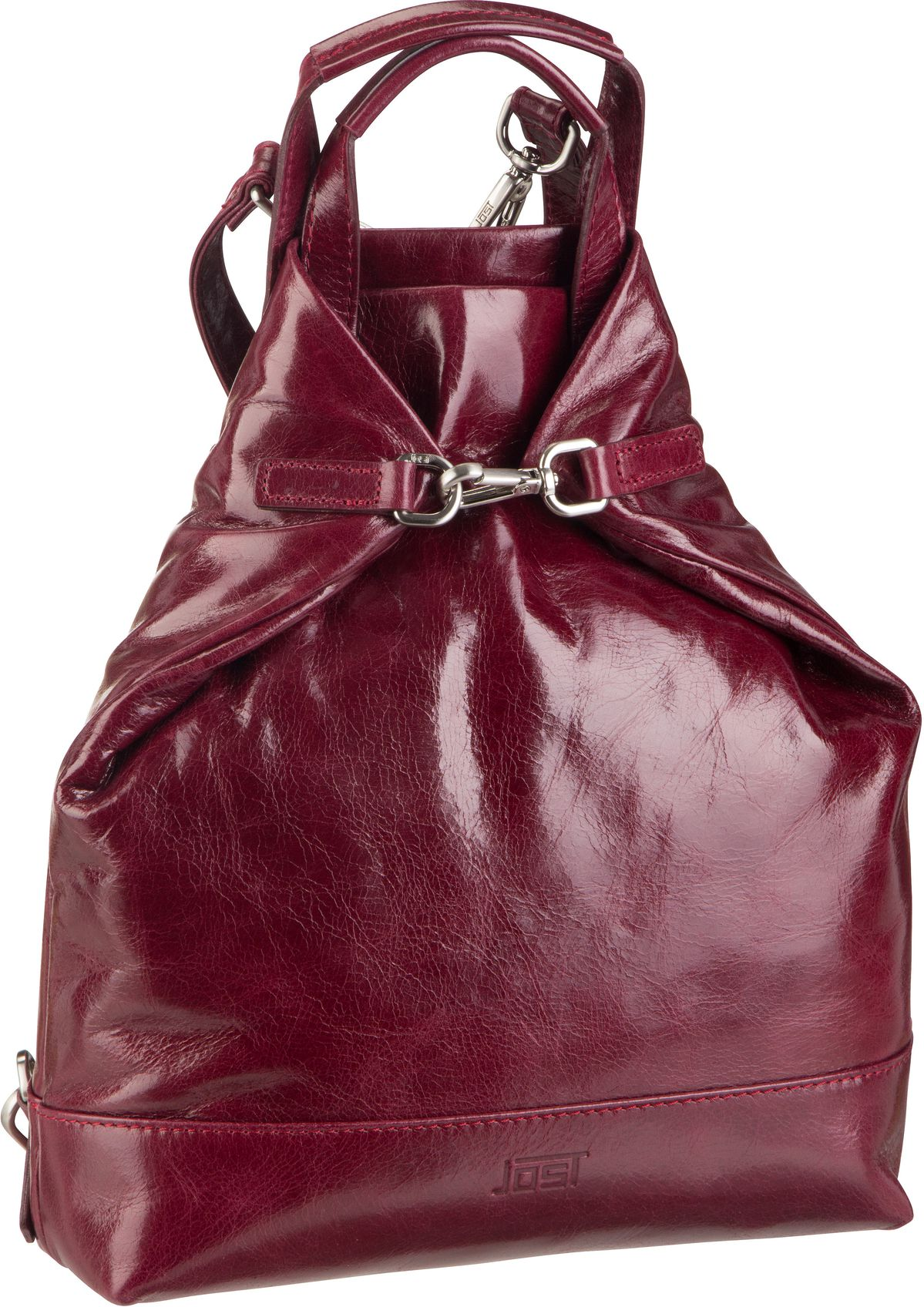 Rucksack / Daypack Boda 6624 X-Change Bag XS Bordeaux