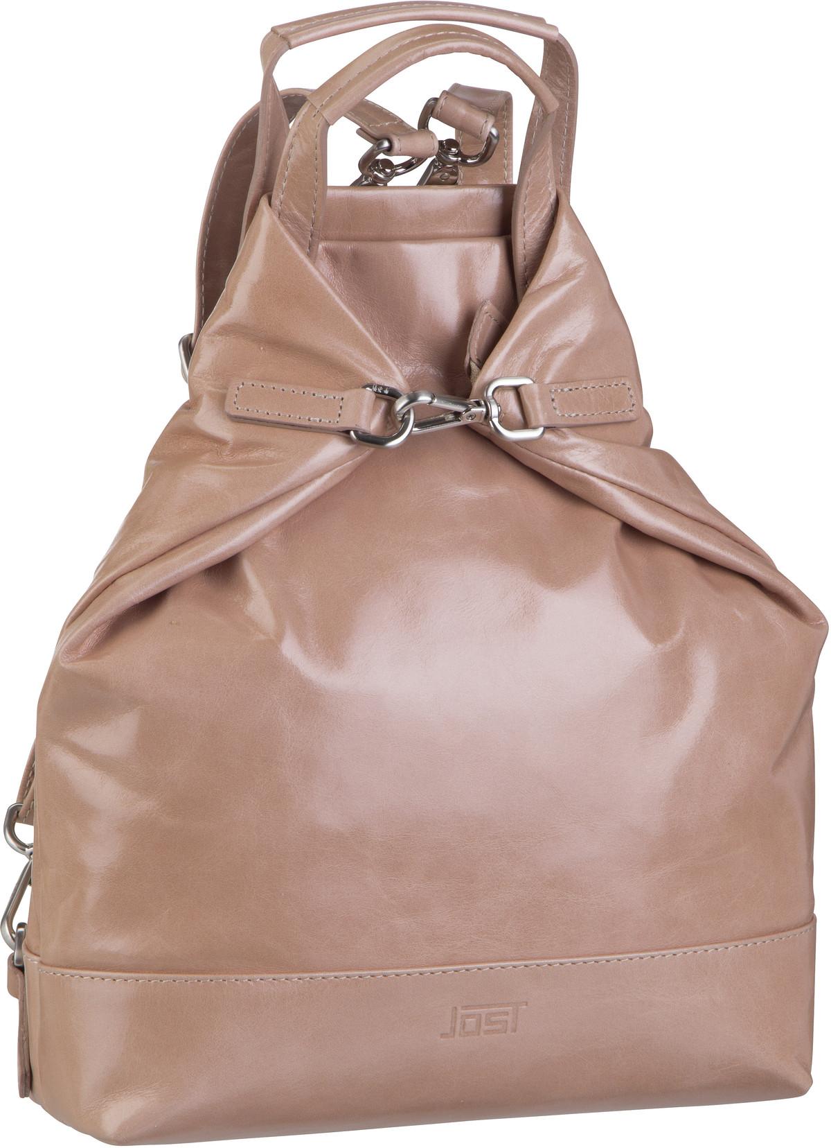 Rucksack / Daypack Boda 6624 X-Change Bag XS Rosewood
