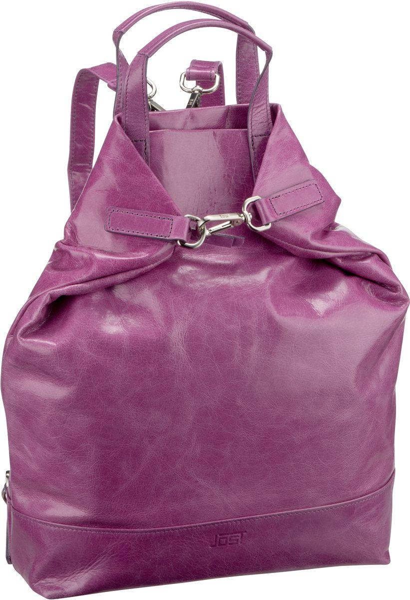 Rucksack / Daypack Boda 6625 X-Change Bag S Lila