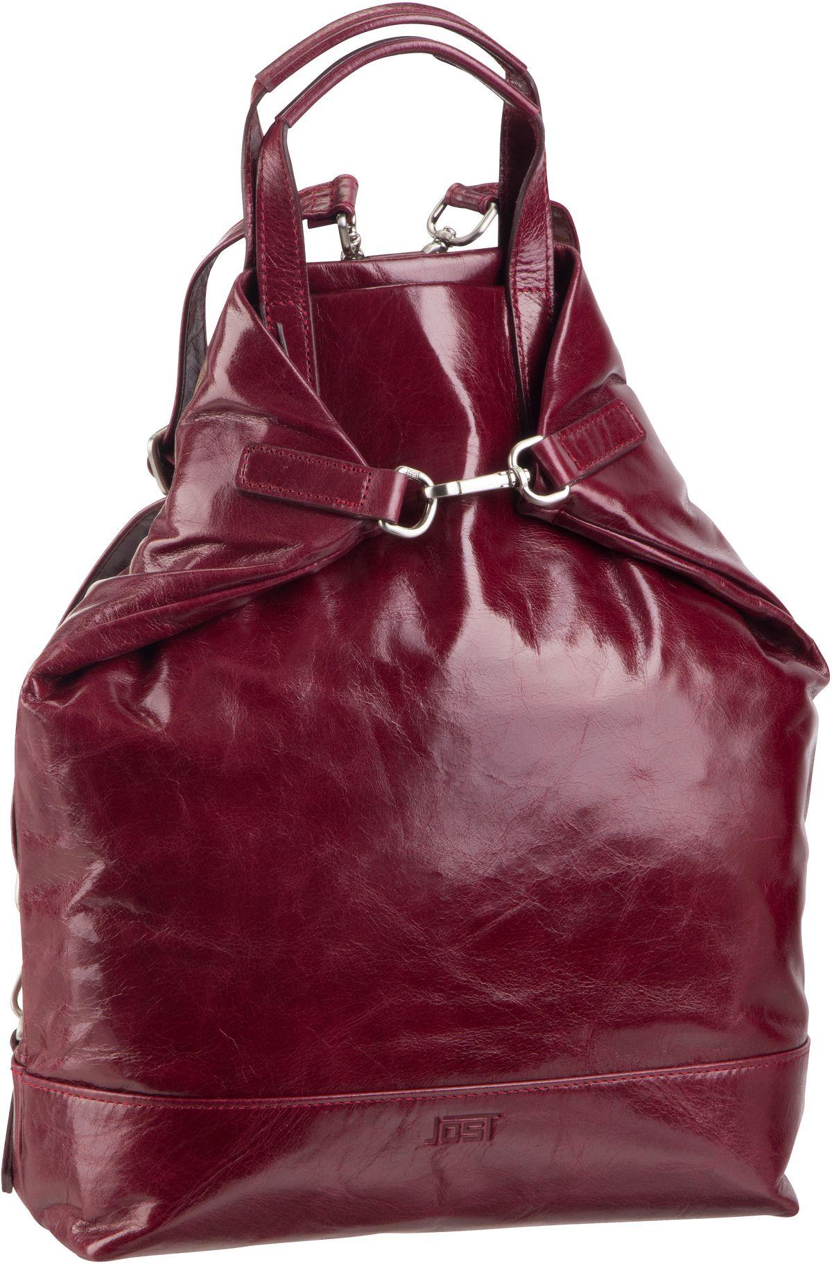 Rucksack / Daypack Boda 6625 X-Change Bag S Bordeaux