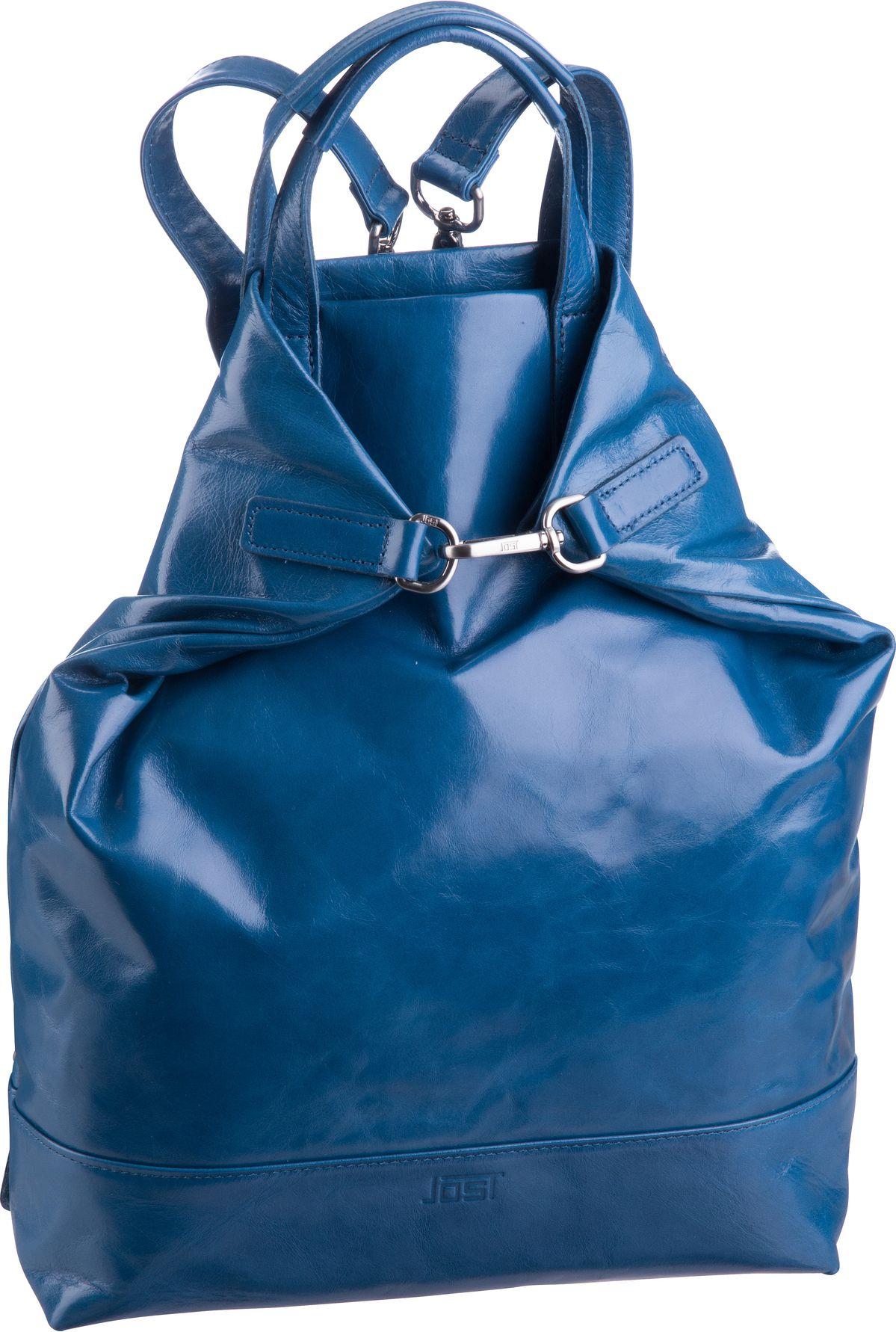 Rucksack / Daypack Boda 6625 X-Change Bag S Royalblue