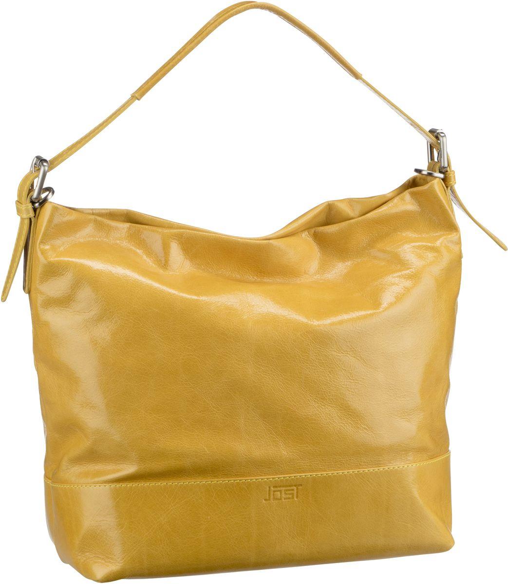 Handtasche Boda 6626 Hobo Bag Gelb