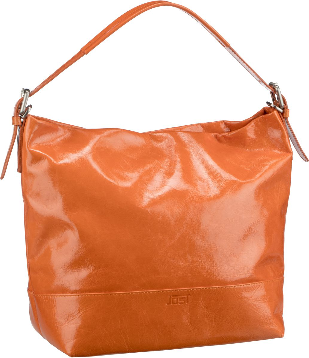 Handtasche Boda 6626 Hobo Bag Orange