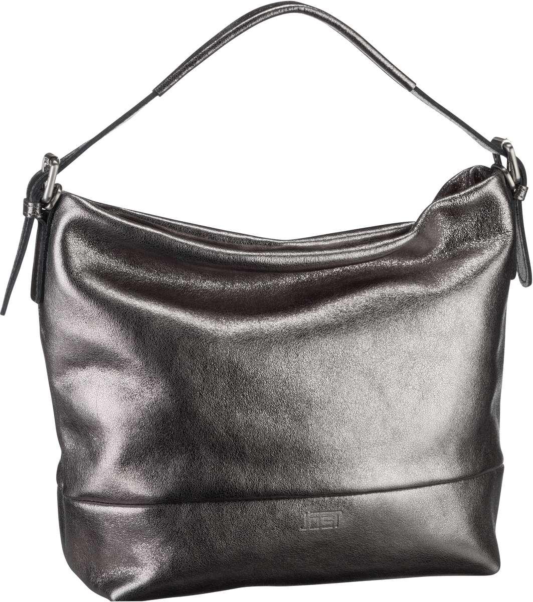 Handtasche Boda 6626 Hobo Bag Silber