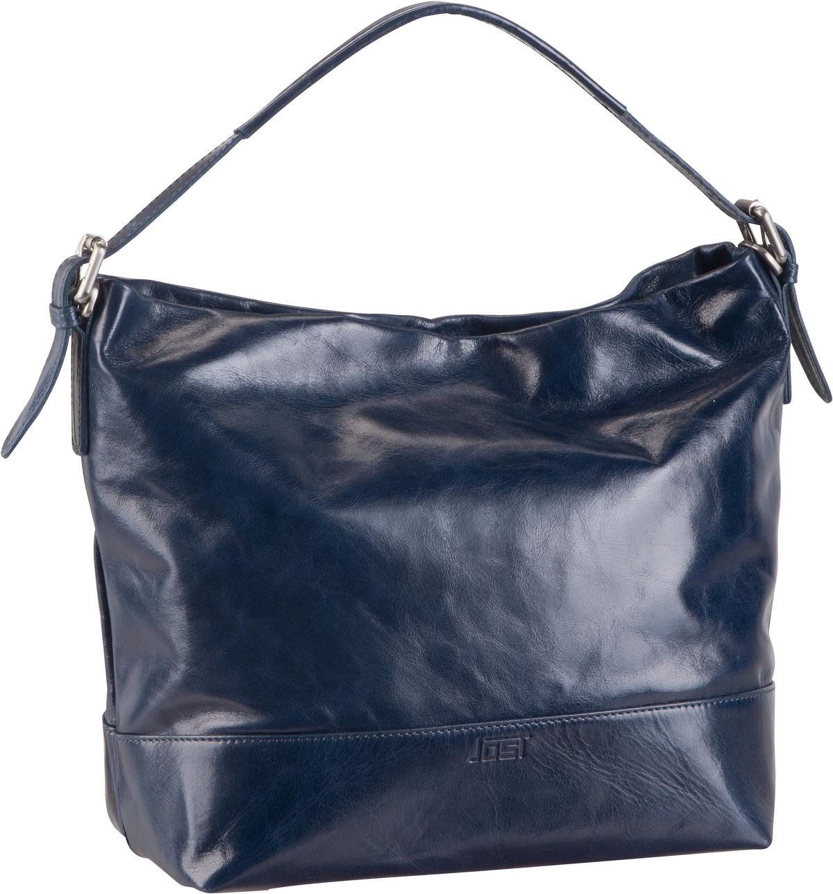 Handtasche Boda 6626 Hobo Bag Navy