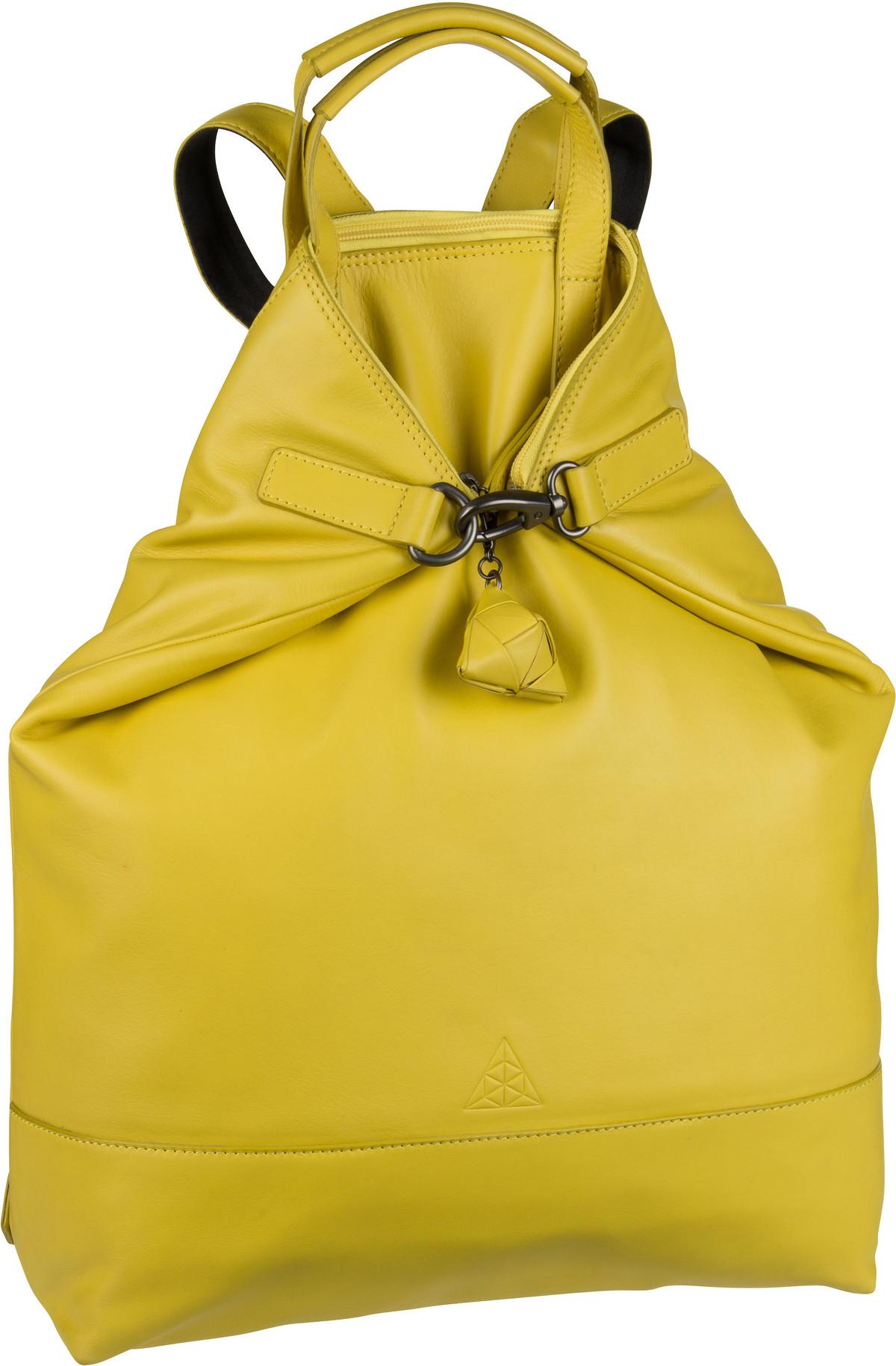 Rucksack / Daypack Alice Sara Ott 6013 X-Change 3in1 Bag L Gelb