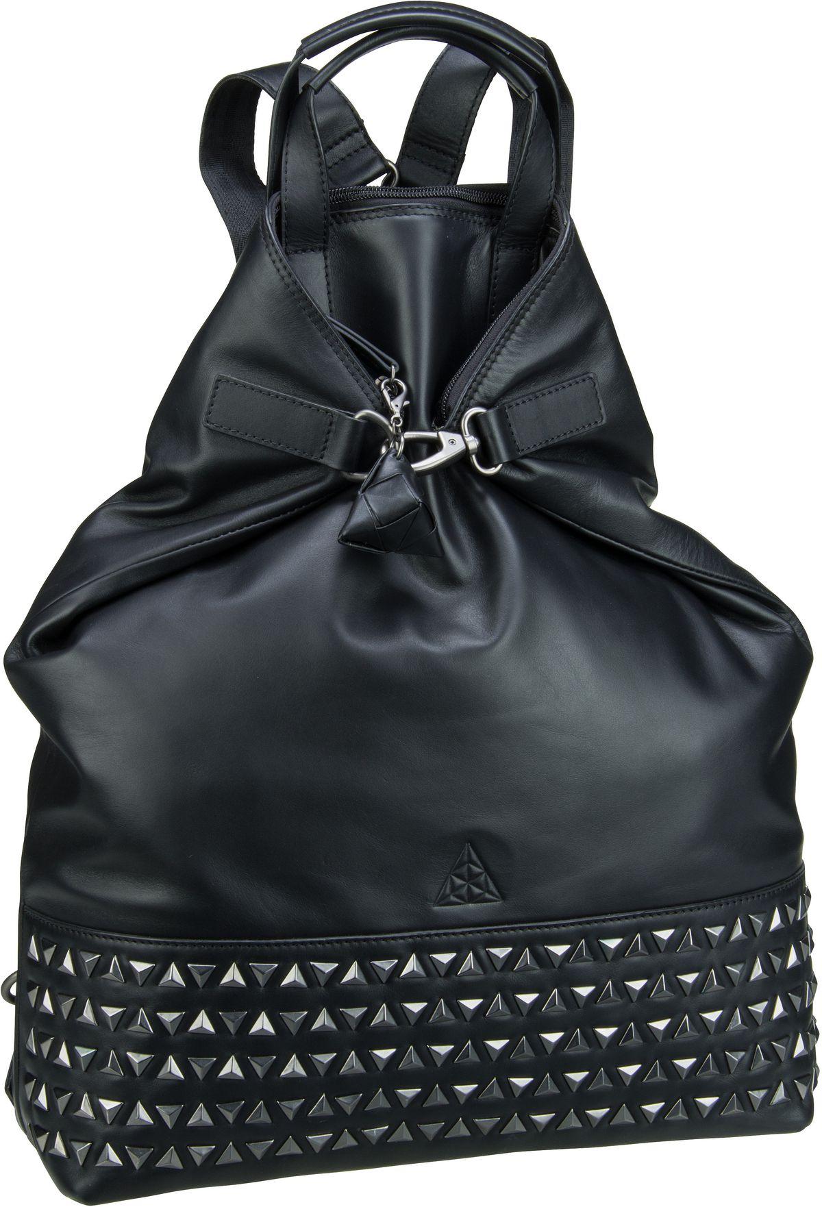 Rucksack / Daypack Alice Sara Ott 6016 X-Change 3in1 Bag L Schwarz