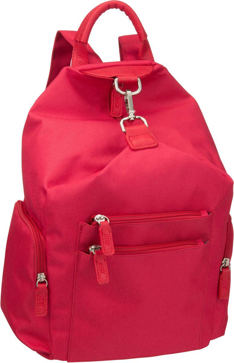 Jost Rucksack / Daypack 1116 Daypack Rot