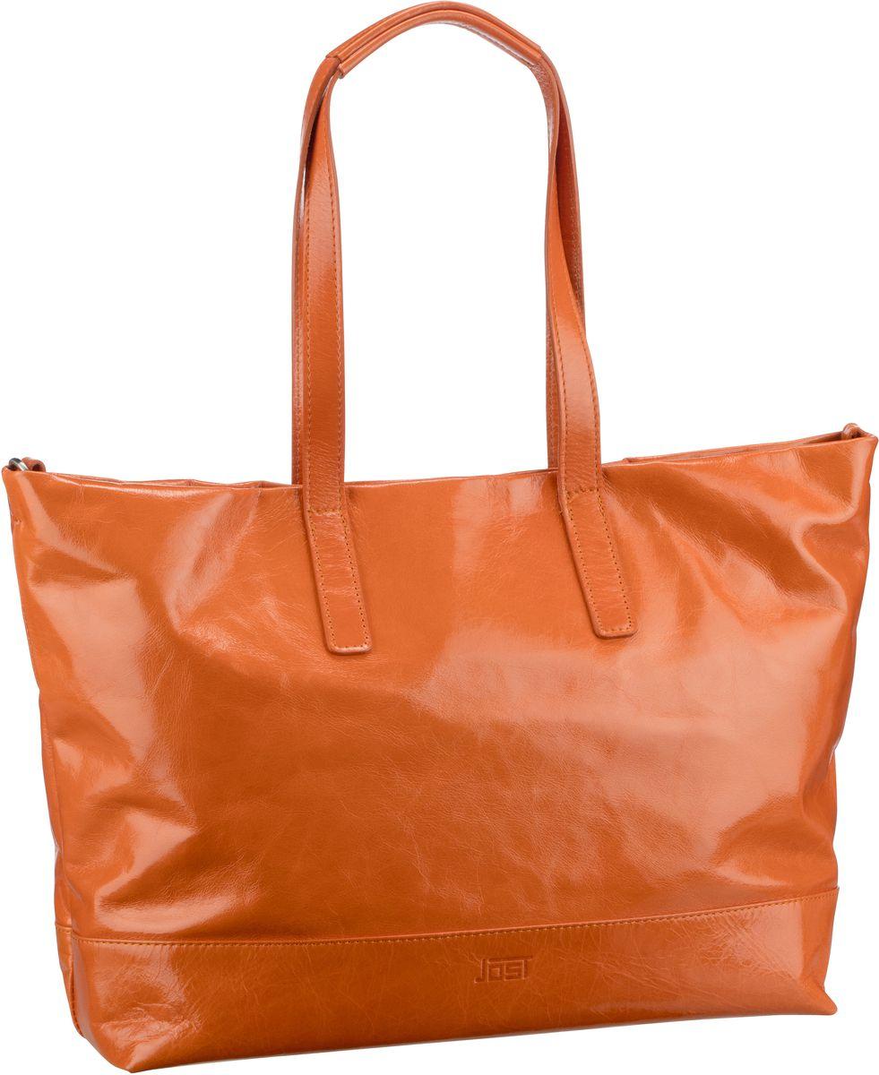 Handtasche Boda 6619 Shopper Orange