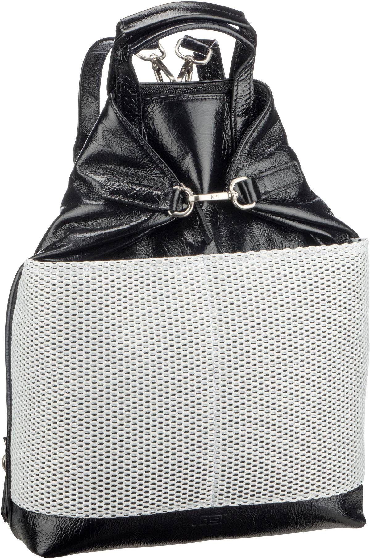 Rucksack / Daypack Black & White 3182 X-Change 3in1 Bag S Black