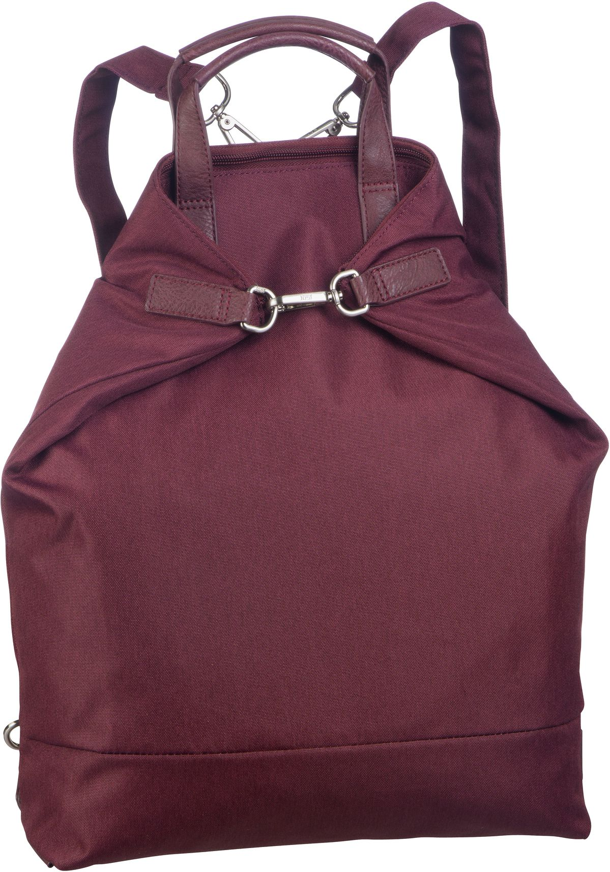 Jost Rucksack / Daypack 1105 X-Change Bag M Bordeaux