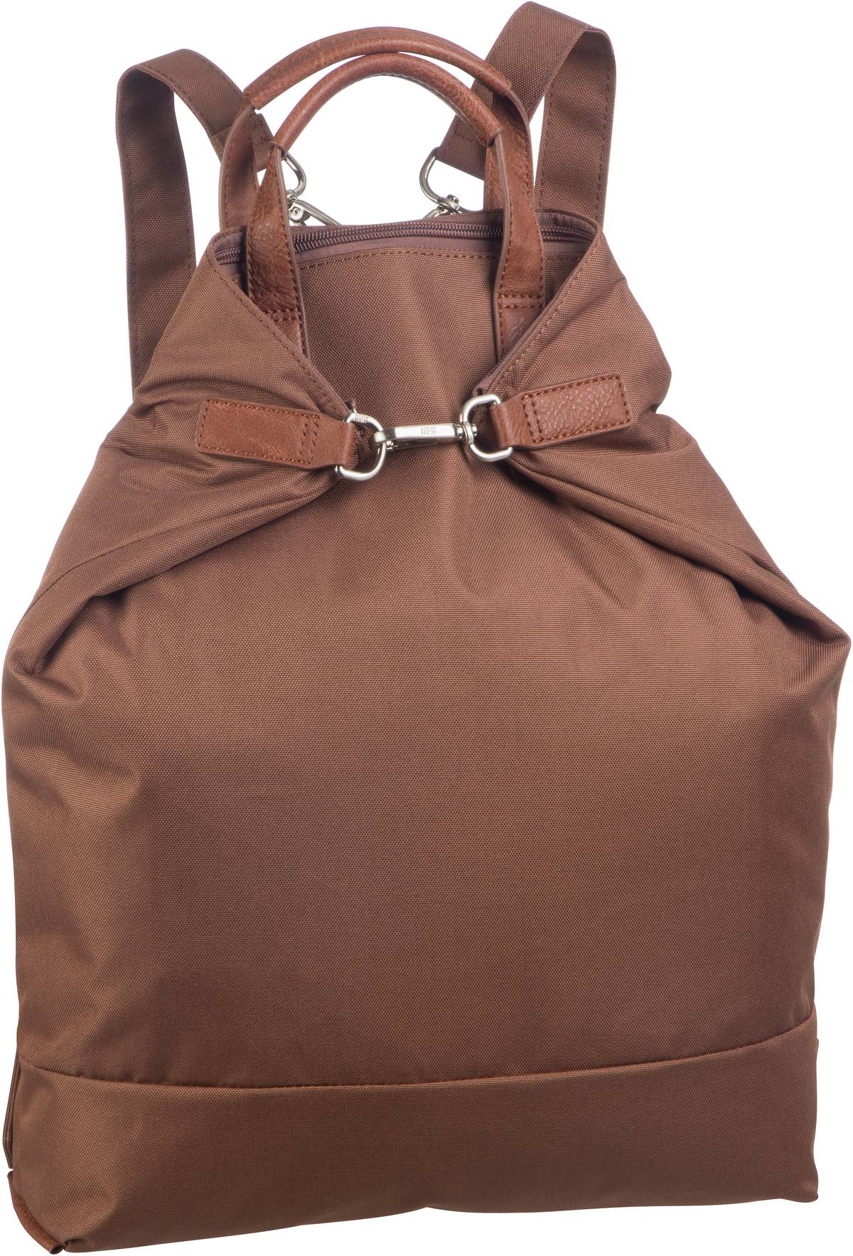 Jost Rucksack / Daypack 1105 X-Change Bag M Mid Brown