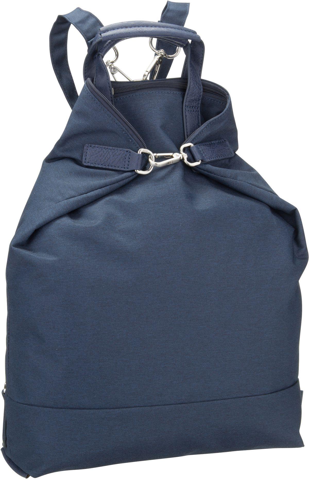 Jost Rucksack / Daypack 1105 X-Change Bag M Navy